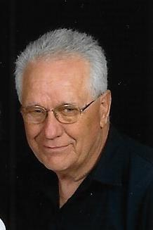 Frank Charles Miller