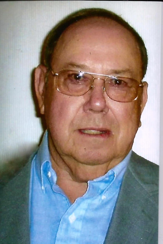 Kenneth Leroy Rush