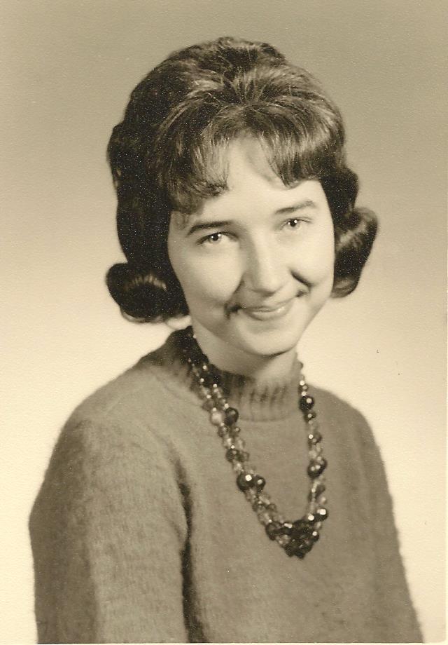 Shirley Ann (Henderson) Finn