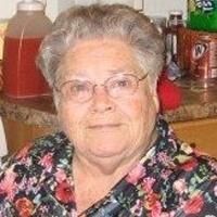 Shirley Maxine McCormick