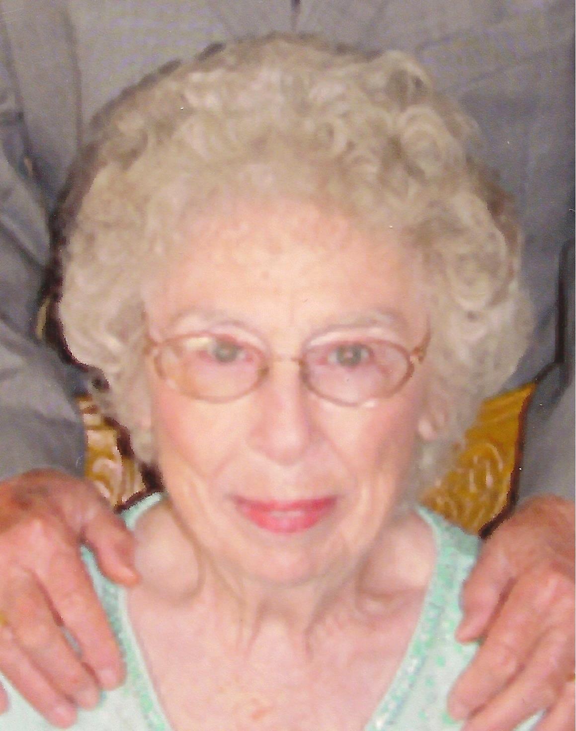 Doris Dean (Price) Phillips