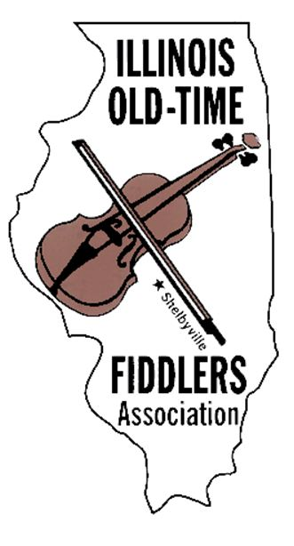 Illinois Old Time Fiddlers Christmas Party Today