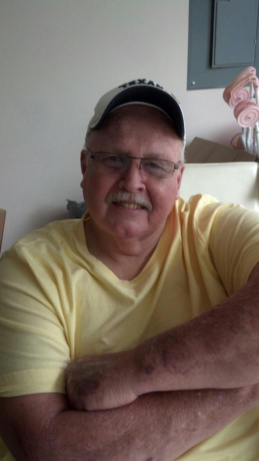Stephen (Steve) Roy Buchanan
