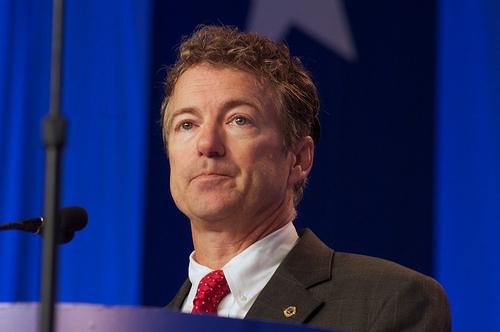 Rand Paul Ends Run For White House
