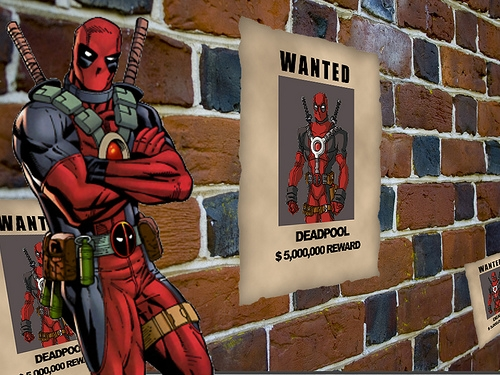 Deadpool Movie: Everything a Deadpool Fan Could Hope For