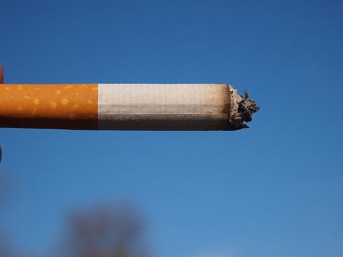 Proposal to Raise Legal Smoking Age