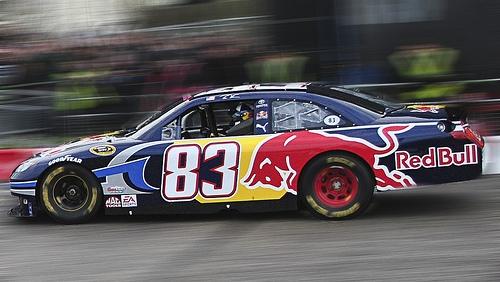Speedway Report (2/29)