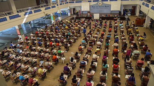 Illinois Officially Switching To SAT College Entrance Exam