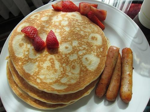 Strasburg Lions AYCE Pancake and Sausage Breakfast