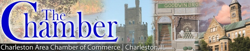 Charleston Area Chamber of Commerce Dinner and Awards