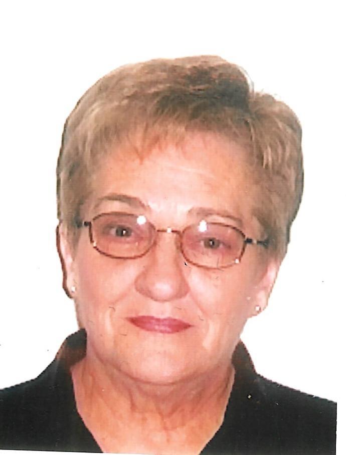 Carol Ann Redman