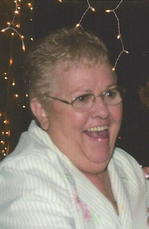 Suzanne Lynn Craig