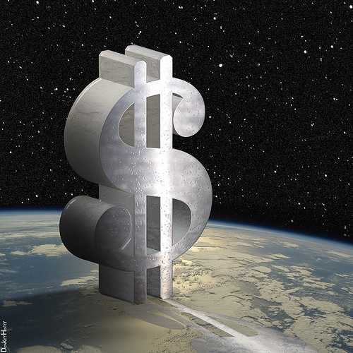 U of I Receives Grant from NASA