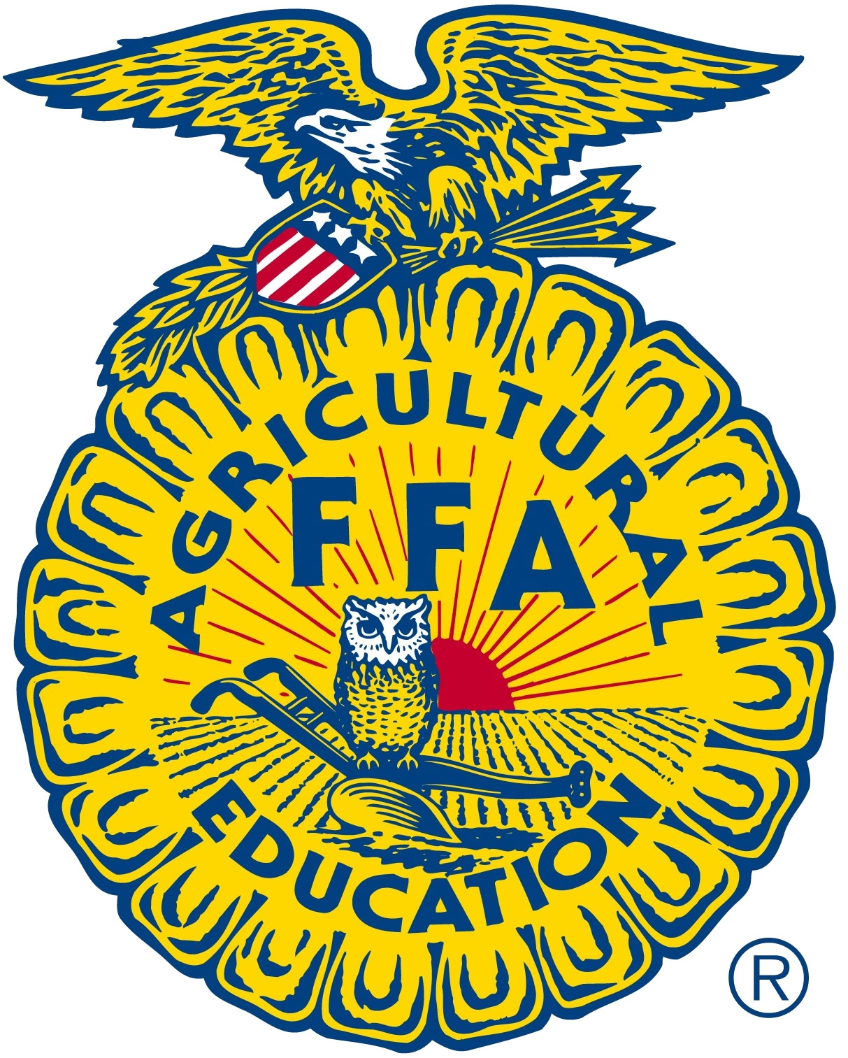 Mattoon FFA Reschedules Alumni Cookout