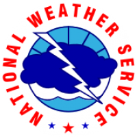 National Weather Service Forecast for April 3 and the Rest of the Week
