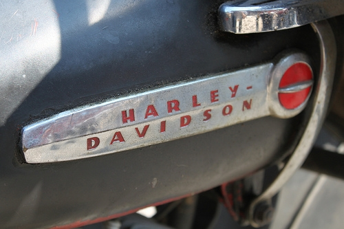 Harley Davidson Shifting Production Overseas To Avoid Tariffs