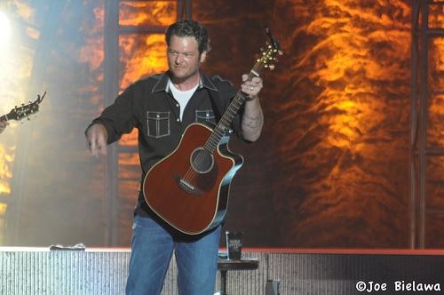 Country Genre Billboard Update