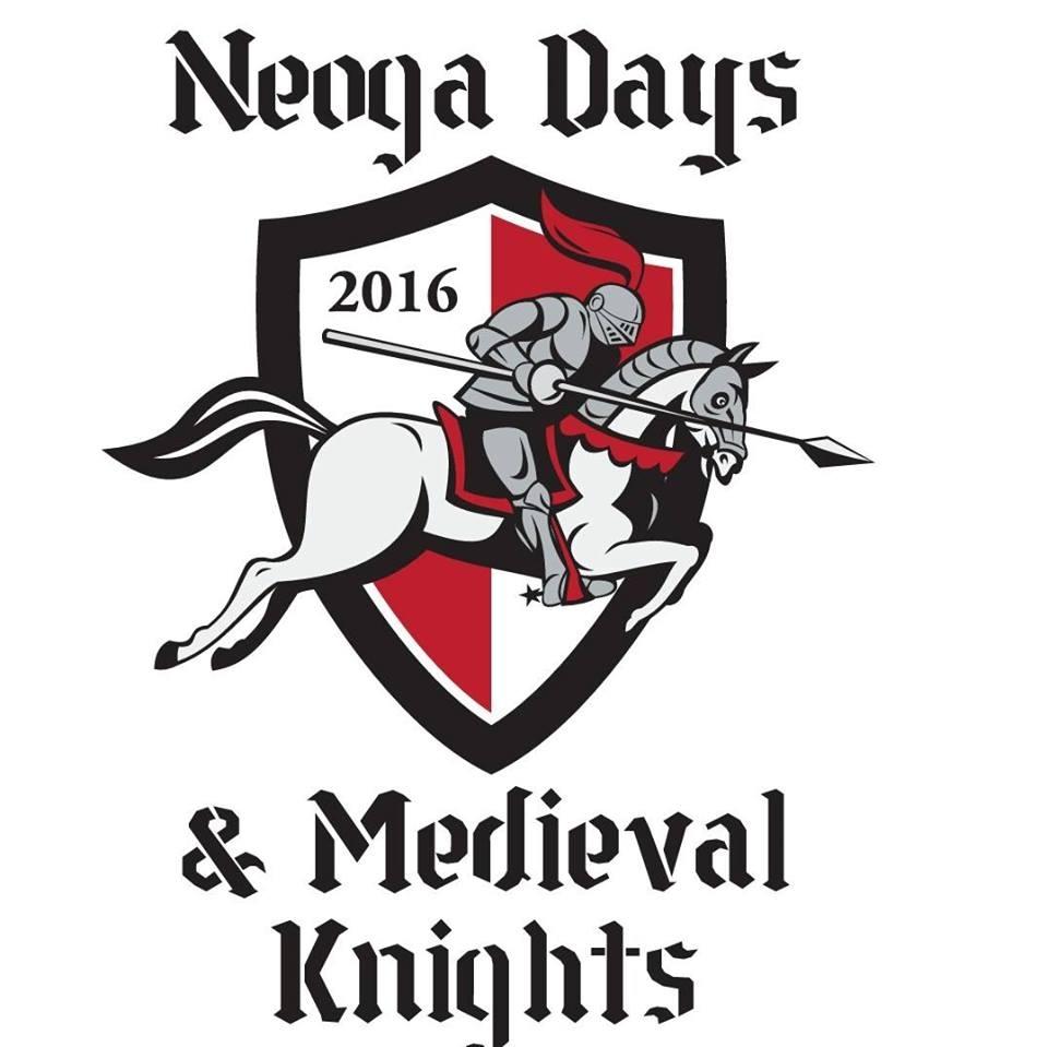 Neoga Days