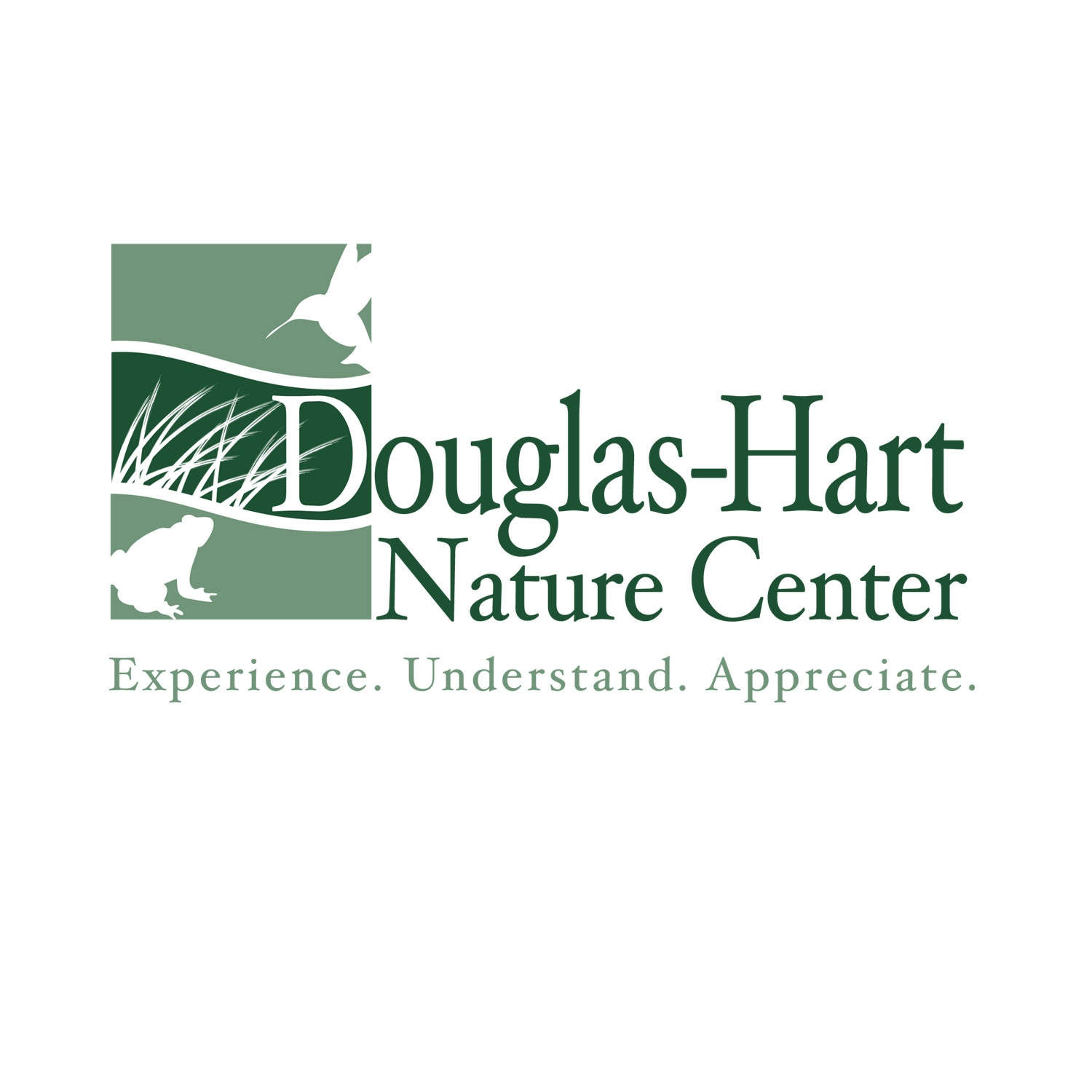 New Year Cheer at Douglas Hart Nature Center