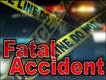 Fatal Accident Near St. Elmo