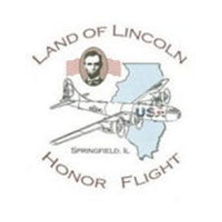 Land of Lincoln Honor Flight - April 11, 2017