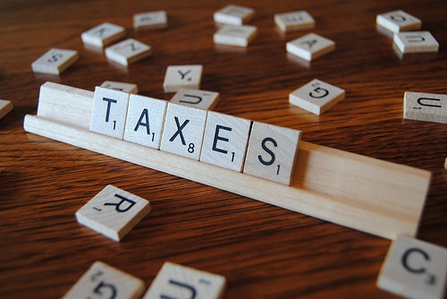 Tax Seminar in Charleston Next Month
