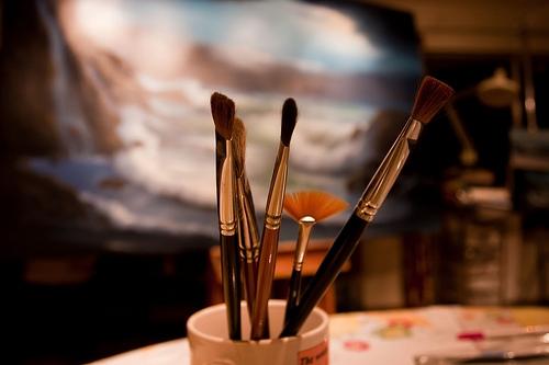 The 5th Annual Mattoon Artworks Display