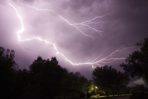 Storms Set To Return