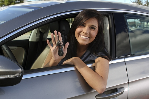 Illinois Scores Well For Teen Drivers