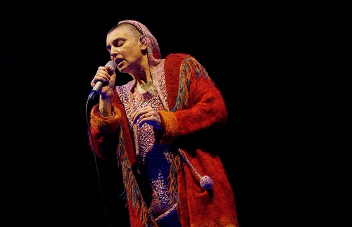 Chicago Police Searching For Possibly Suicidal Sinead O'Connor