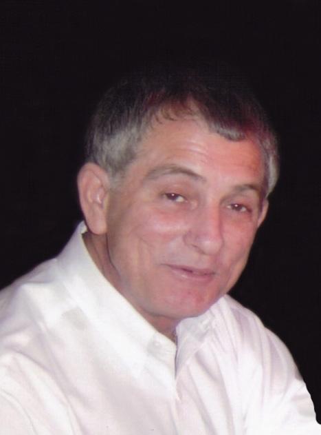 Garry Dean Cushman