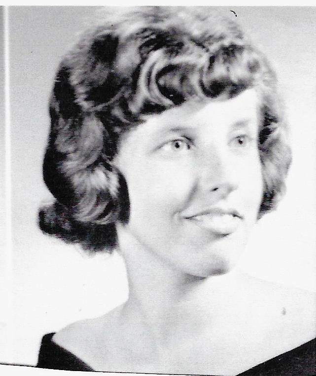 Sue Ann (Martin) Topian