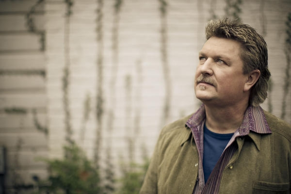 Win Joe Diffie tickets this weekend!