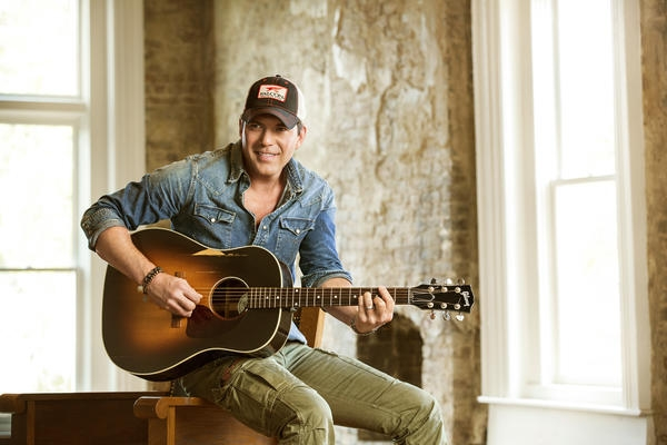 Rodney Atkins Coming to the Cumberland County Fair