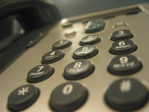 Coles County Board Approves Contract for Phone Equipment