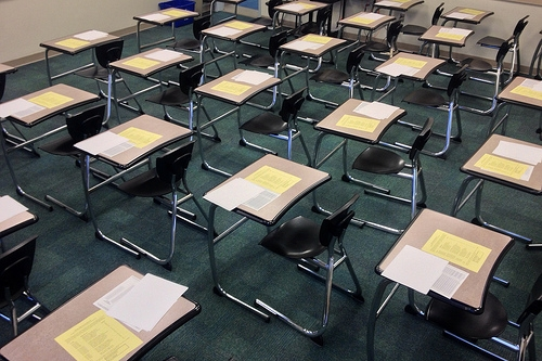 Report: Federal Government Not Happy With Illinois' Handling Of PARCC