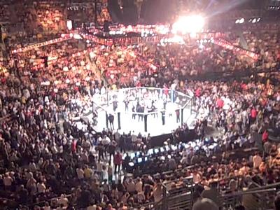 UFC 200 Recap