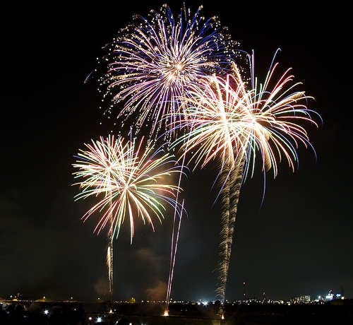 Going Into 4th of July Weekend, Warnings About Fireworks from State Officials