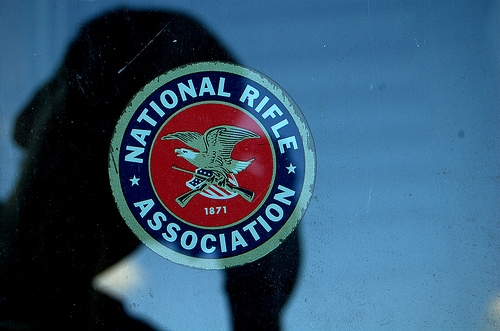 Annual Friends of the NRA Banquet