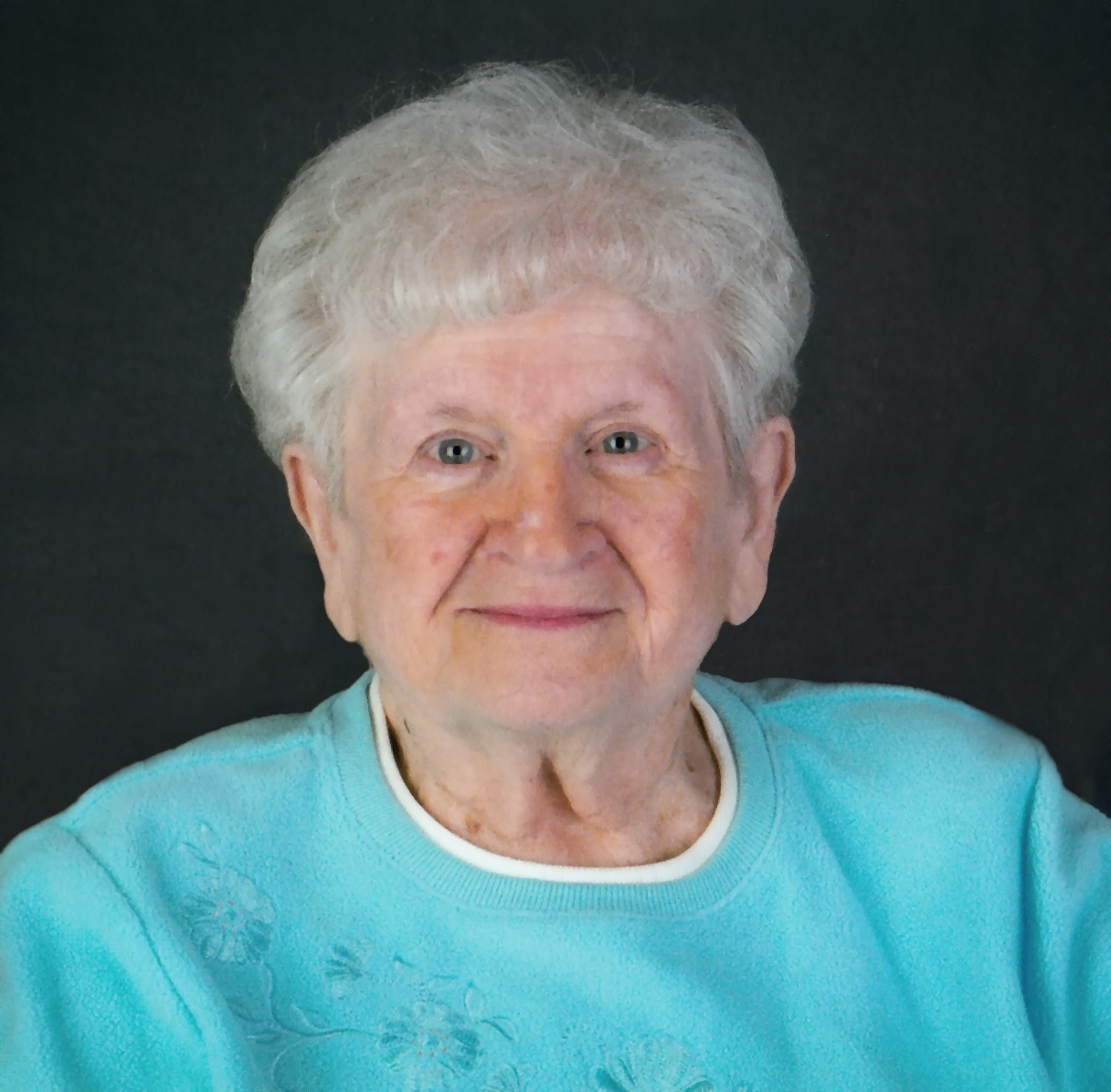 Betty L. Brady