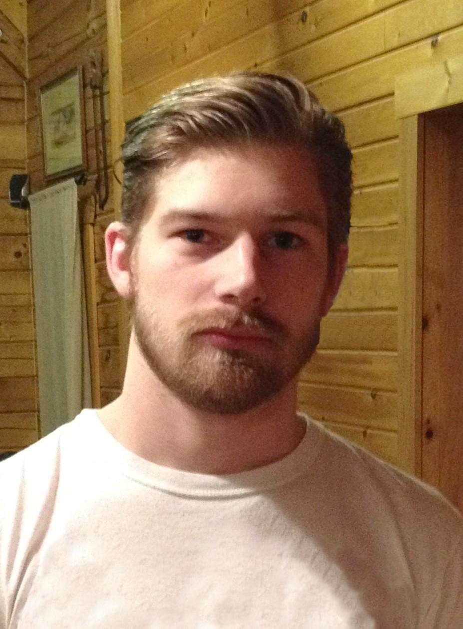 Cody Alan Drake