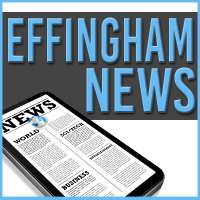 Effingham Road Milling Next Week