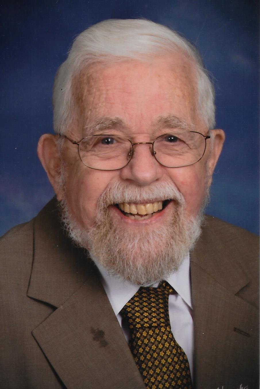 Paul Edwin Mullinax