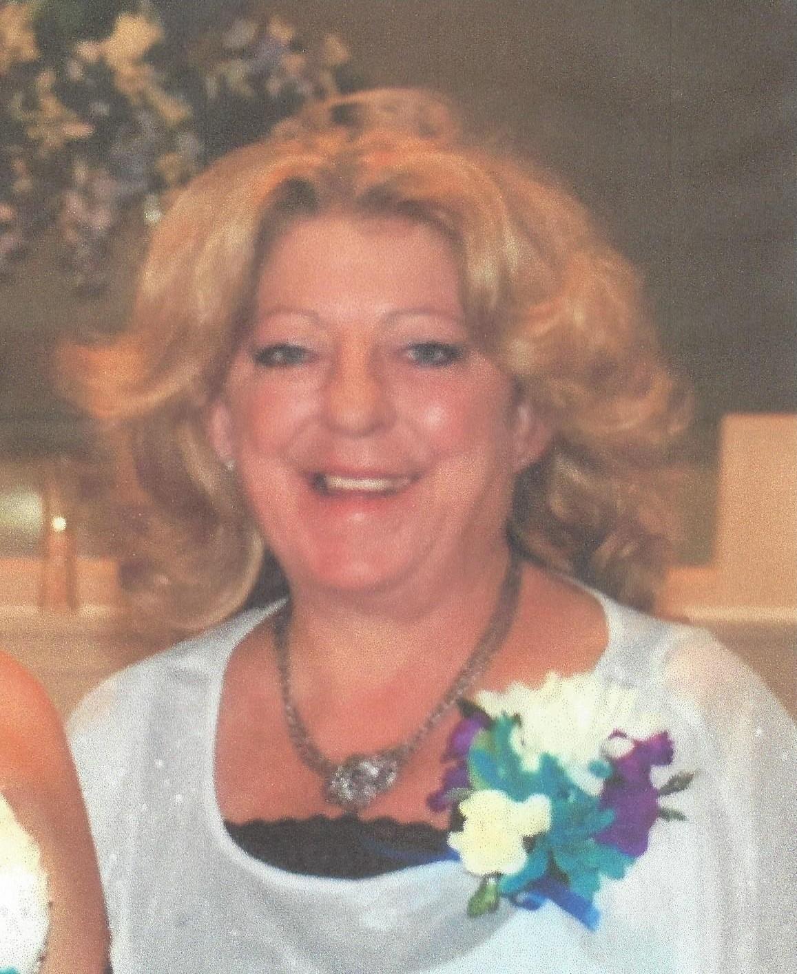Sharon Joan Finn