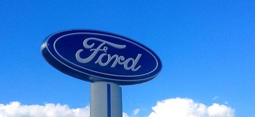 Ford Recalls 830,000 Vehicles To Fix Door Latch Problem
