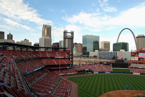 Cardinals Blank Phillies