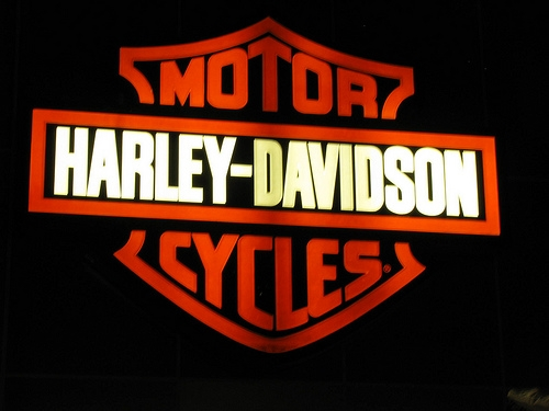 Harley Davidson Stunt Show Cancelled, Tractor Pull Still On