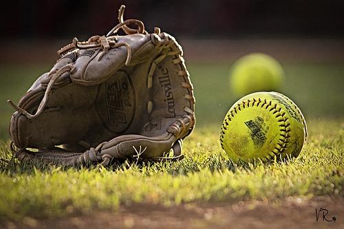 Charleston Chill Softball Teams Tryouts