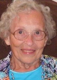 Carolyn June Hampsten