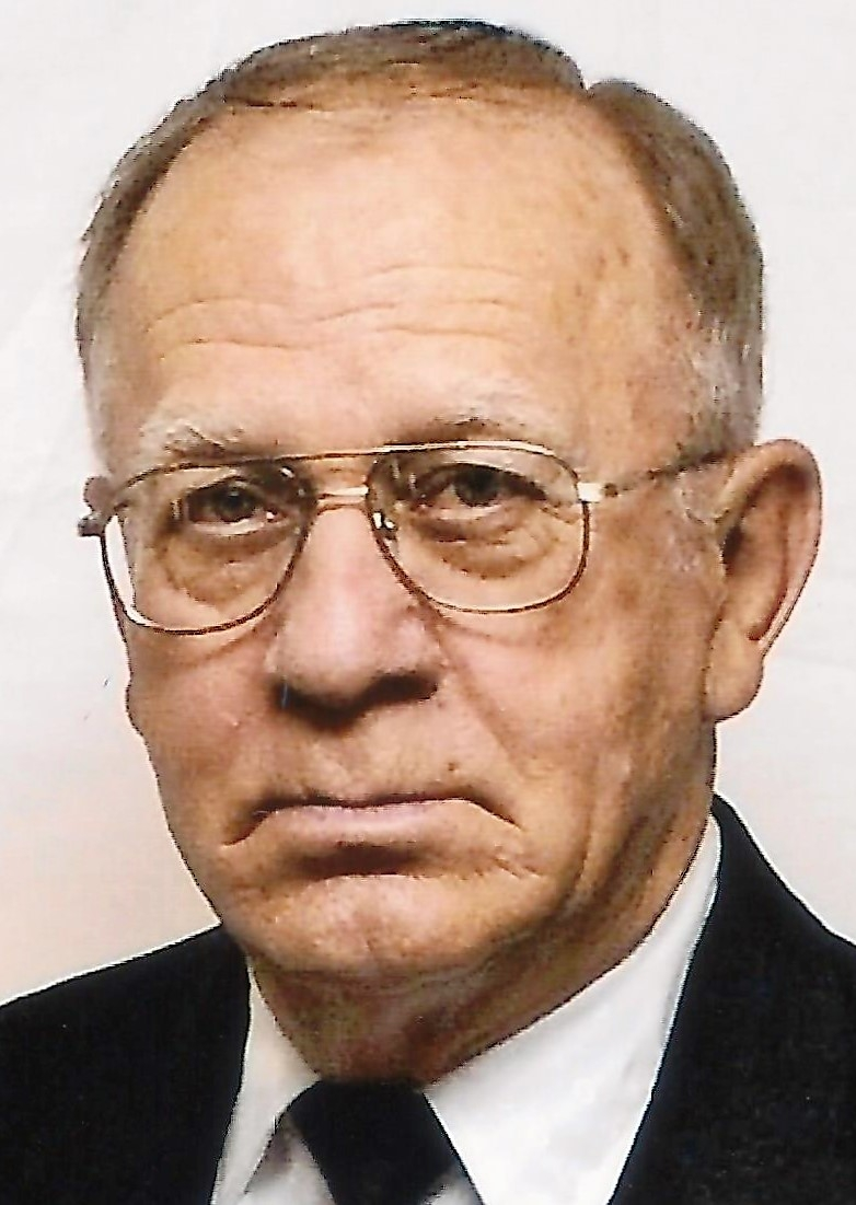 Herbert Dale Marshall
